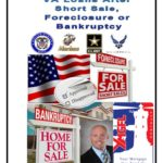 VA Mortgage After Bankruptcy