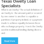 Divorce and Property – 3 Options